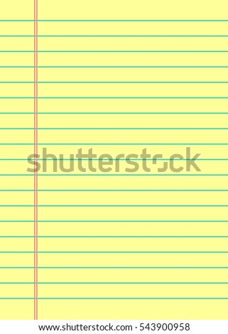 Ruled Paper Stock Images RoyaltyFree Images  Vectors  Shutterstock