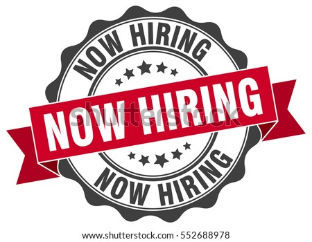 hiring now stock images royalty free images vectors shutterstock