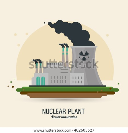nuclear power plant design pdf