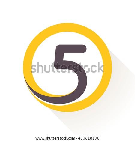 Five Logo | www.pixshark.com - Images Galleries With A Bite!