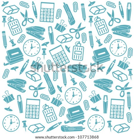 Office Supplies Stock Images, Royalty-Free Images & Vectors ...