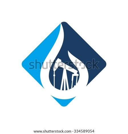 oil drilling rig stock images royaltyfree images