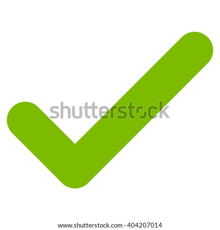 Ok vector icon.  - stock vector