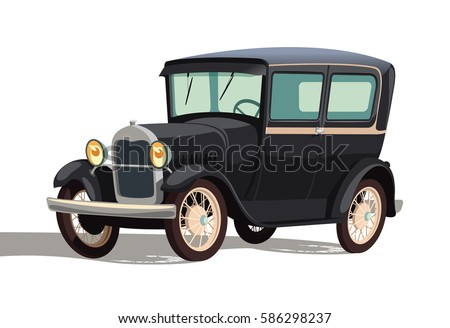 Old Car Stock Images RoyaltyFree Images Vectors Shutterstock - Old car photos