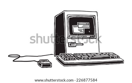 flat screen desktop computers with Search Illustrations on How To Make Doll Coffee Shop in addition Collectioncdwn  puter Monitor Sketch further puter Clip Art Images Free page 7 moreover Old personal  puter together with puter.