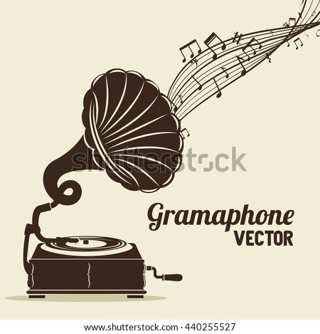 Gramophone Stock Images Royalty Free Images Amp Vectors