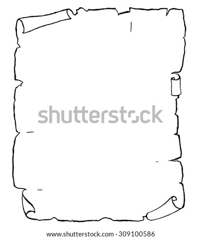 manuscript paper template