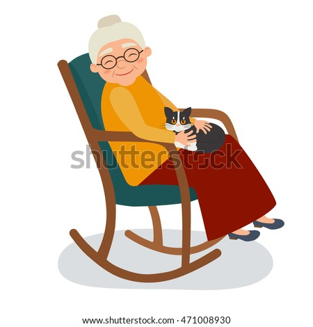 rocking chair stock images royalty free images vectors shutterstock. Black Bedroom Furniture Sets. Home Design Ideas