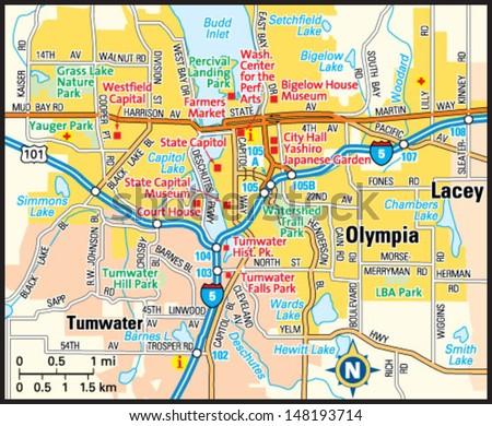 olympia washington stock images royalty free images vectors