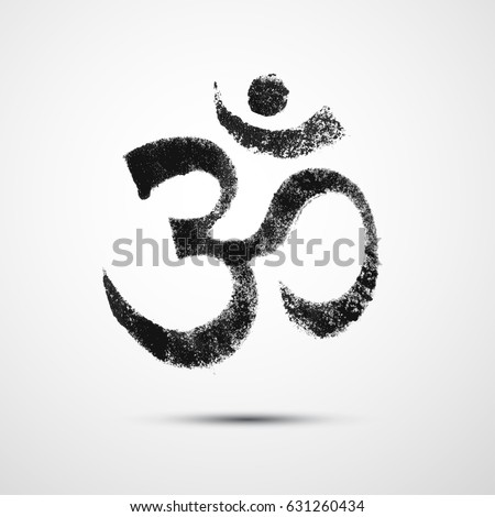 Buddhism stock images royalty free images vectors for Aum indian cuisine