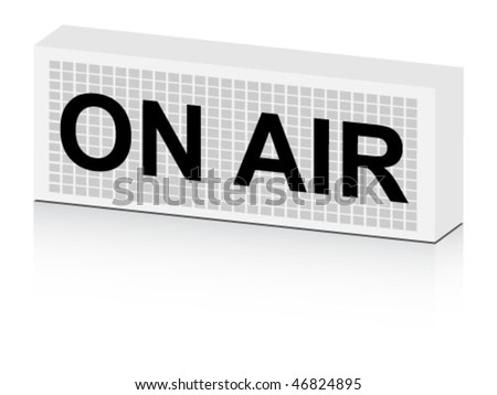 on air panel