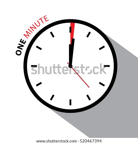 Minute Stock Images Royalty Free Images Amp Vectors Shutterstock