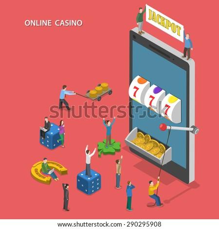 online casino strategy online jackpot