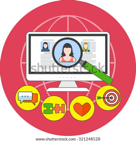 online dating industry definition The online dating industry is exploding it's estimated that 15% of americans have used dating websites or apps, with numbers expected to rise in the next many years.