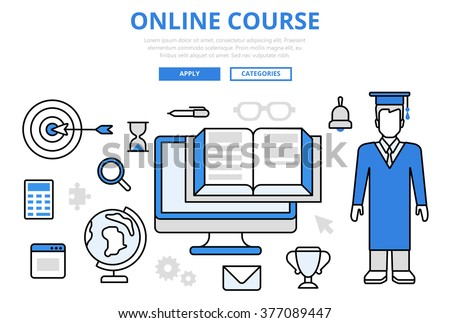 Online phd coursework