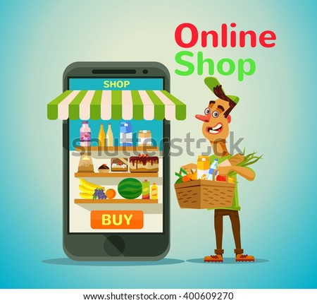 Food shopping online free delivery / Best container store