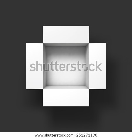 open box top stock images royalty free images vectors shutterstock. Black Bedroom Furniture Sets. Home Design Ideas
