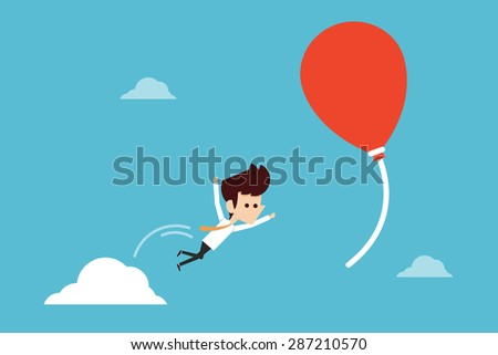 Opportunity. - stock vector