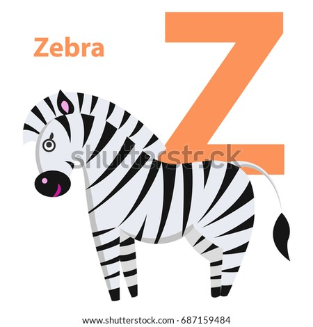 Five Letter Word With Zebra