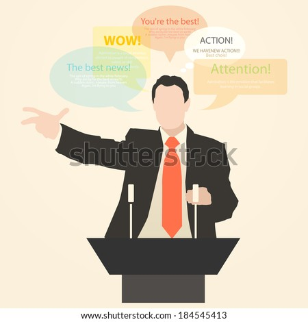 ranking and ballot oratorical declamation The speech archive this speech collection is indexed alphabetically by topic, alphabetically by speaker, chronologically, and then some speeches by topic: a.