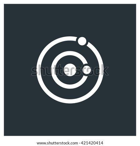 orbit Icon, orbit Icon Eps10, orbit Icon Vector, orbit Icon Eps, orbit Icon Jpg, orbit Icon Picture, orbit Icon Flat, orbit Icon App, orbit Icon Web, orbit Icon Art, orbit Icon Object - stock vector