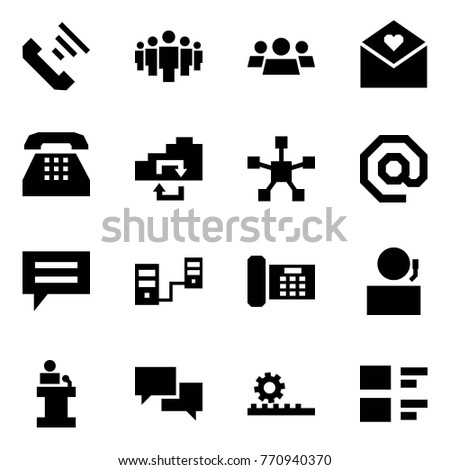 Origami style icon set incoming call stock vector hd royalty free origami style icon set incoming call vector group love letter phone thecheapjerseys Images