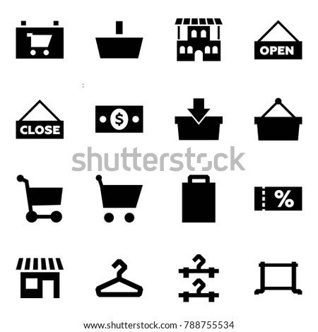 grocery shopping bag stock images  royalty