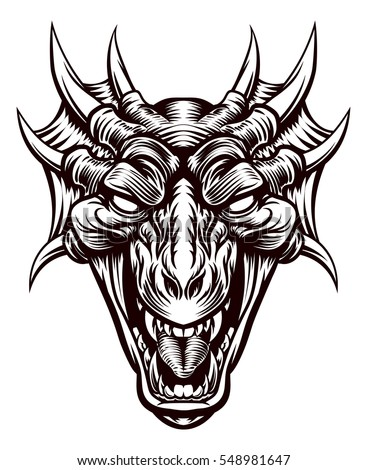 dragon head stock images, royalty-free images & vectors | shutterstock