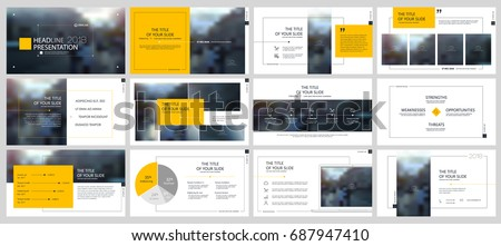 Oronge elements for infographics on a white background. Presentation templates. Use in presentation, flyer and leaflet, corporate report, marketing, advertising, annual report, banner.