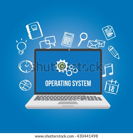 operating system stock images royaltyfree images