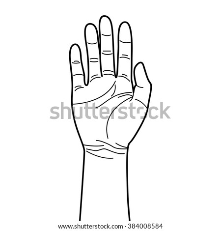 Waving Goodbye Hand likewise Thank You Sign in addition Figure Drawing From The Live Model as well Hand Showing Middle Finger Gesture Icon 558378355 moreover 330170216407777751. on gesture drawing sites