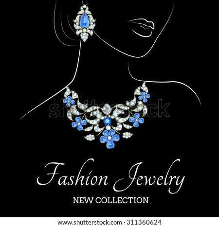 Jewellery Background Stock Images, Royalty-Free Images ...