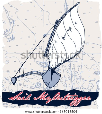 Outrigger Canoe Stock Images, Royalty-Free Images & Vectors ...