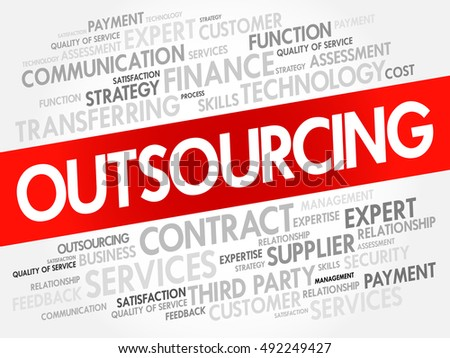 the concept of information technology outsourcing 17062017  information technology outsourcing or ito is a company's outsourcing of computer or internet related work, such as programming , to other companies it is.