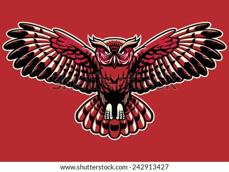 owl wings stock images, royalty-free images & vectors   shutterstock