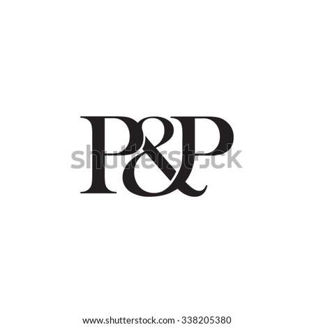 pp logo stock images royaltyfree images amp vectors