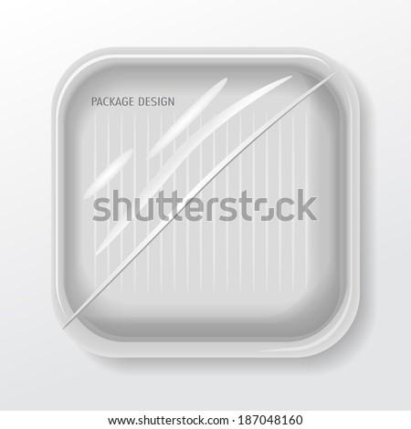 package design vector, EPS 10 - stock vector