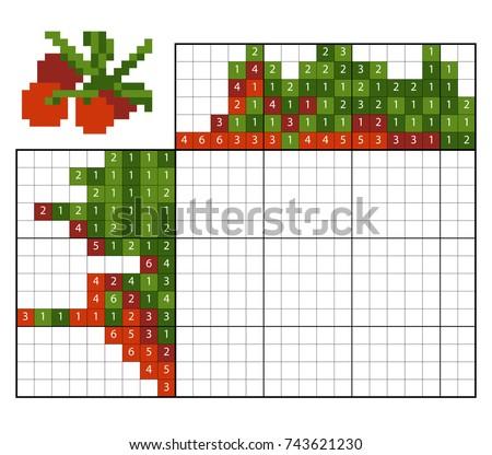 crossword puzzle stock vectors images vector art shutterstock. Black Bedroom Furniture Sets. Home Design Ideas