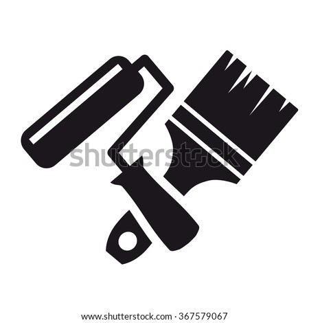 paintbrush stock images royaltyfree images amp vectors