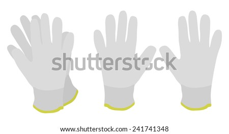 Gardening Gloves Stock Photos Images Pictures