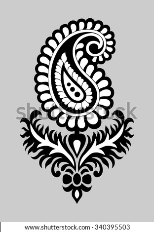 Indian Motif Stock Images Royalty Free Images Amp Vectors