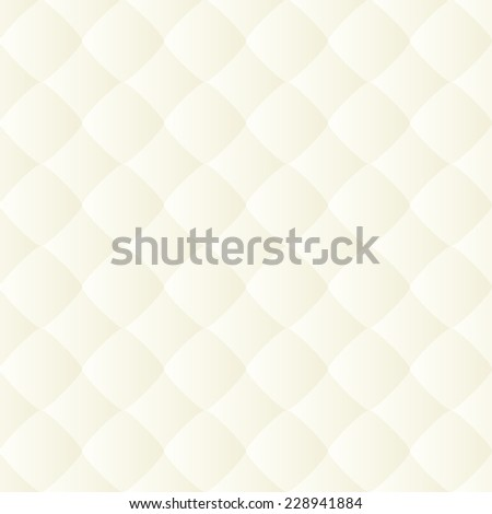 pale yellow pattern seamless or background - stock vector