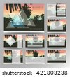 palm tree poster and print  ...