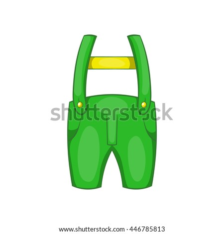 Free Clipart Clothes Suspender Belt 119