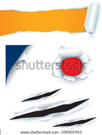 paper tiger shredding
