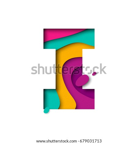 3d cut out letters in photoshop