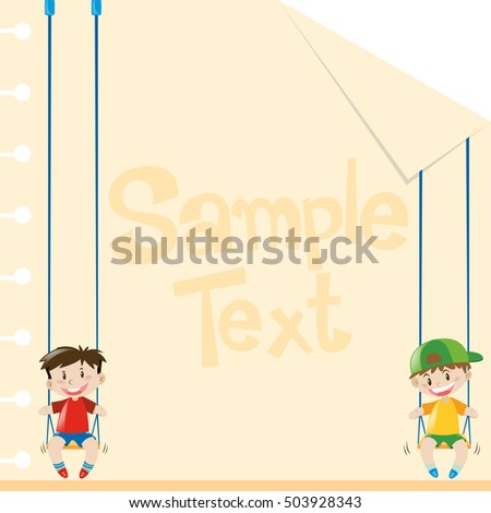 Swing kids essay