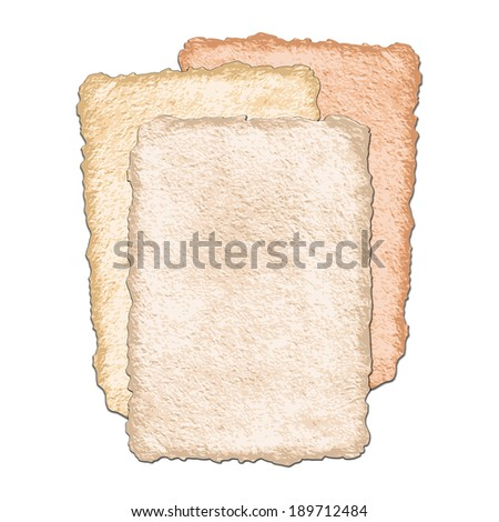 paper old background vector art antique