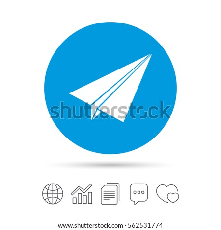 Airplane Logo Stock Images RoyaltyFree Images amp Vectors