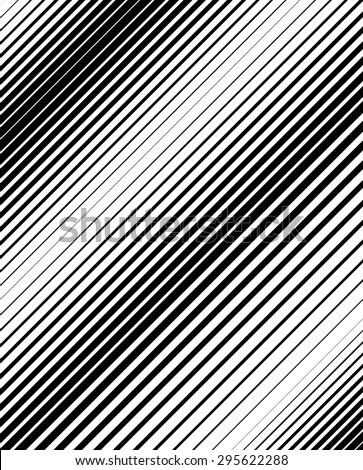 Parallel diagonal slanting lines texture, pattern. Oblique lines background. - stock vector